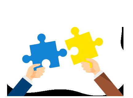 業務の柔軟な対応力